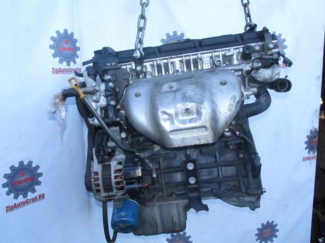 Двигатель Kia Sportage. Кузов: 2. G4GC. , 2.0л., 143л.с.  фото 4