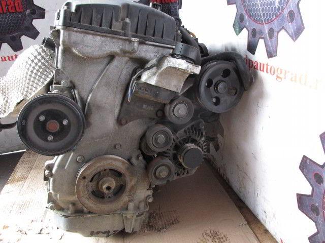 Двигатель Kia Sportage. Кузов: 2. G4KD. , 2.0л., 163л.с.  фото 2