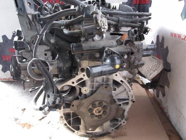 Двигатель Kia Sportage. Кузов: 2. G4KD. , 2.0л., 163л.с.  фото 3