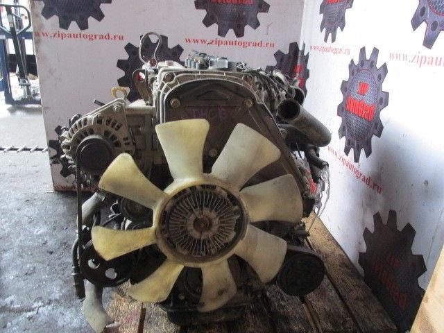 Двигатель Kia Bongo. Кузов: 3. D4CB. , 2.5л., 123л.с.