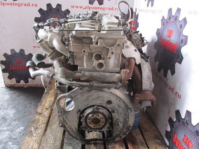 Двигатель Kia Bongo. Кузов: 3. D4CB. , 2.5л., 123л.с.  фото 4