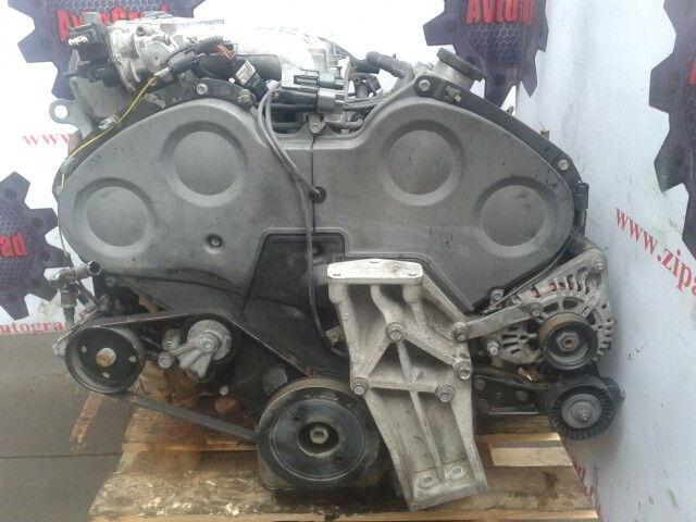 Двигатель Hyundai Santa fe. G6CU. , 3.5л., 197л.с.  фото 3