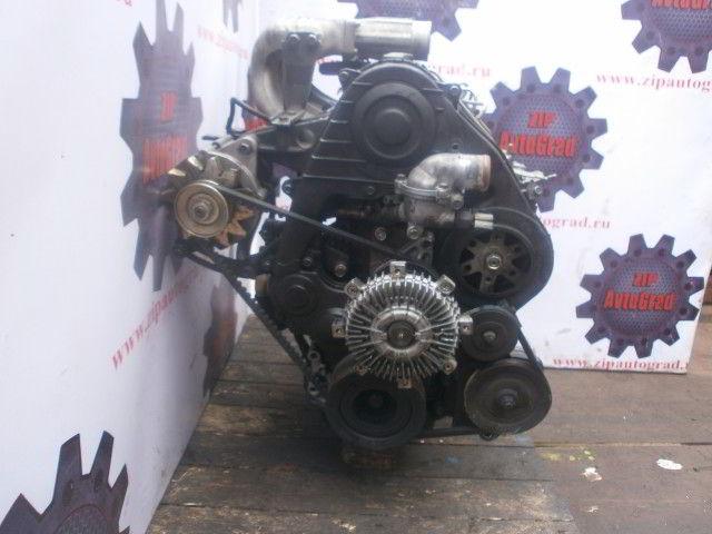 Двигатель Kia Sportage. Кузов: 1. R2. , 2.2л., 83л.с.