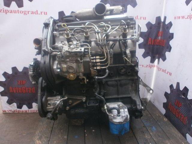 Двигатель Kia Sportage. Кузов: 1. R2. , 2.2л., 83л.с.  фото 2