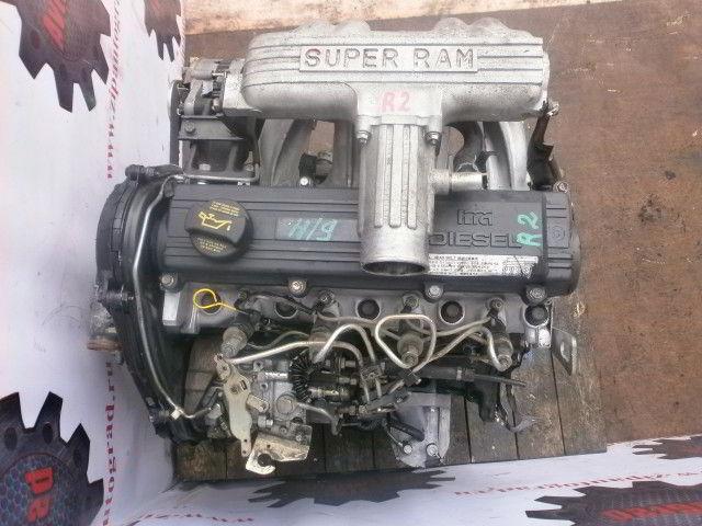 Двигатель Kia Sportage. Кузов: 1. R2. , 2.2л., 83л.с.  фото 4