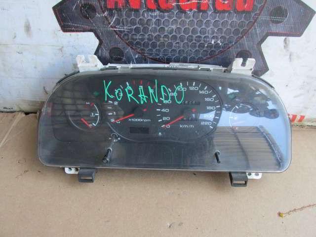 Спидометр 80201-06000 Ssangyong Korando. 661920.