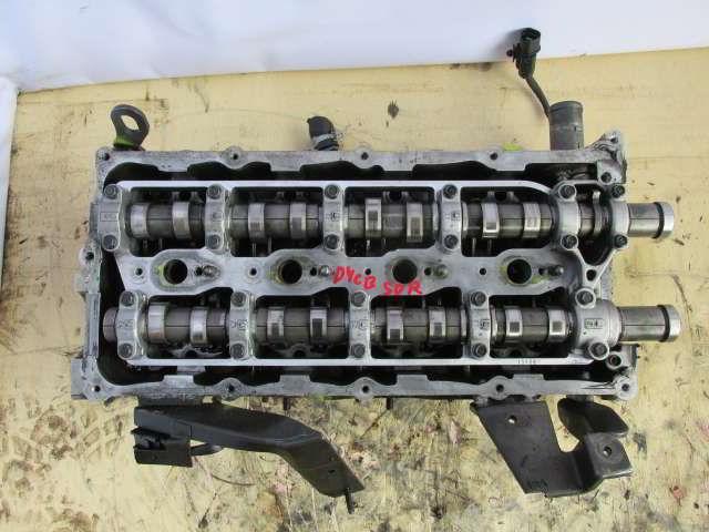 Головка блока цилиндров Kia Sorento. D4CB.  фото 2