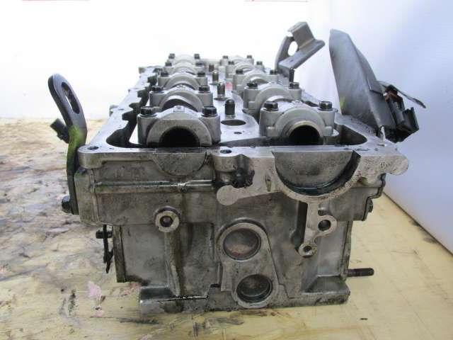 Головка блока цилиндров Kia Sorento. D4CB.  фото 3