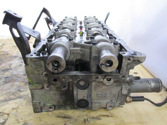 Головка блока цилиндров Kia Sorento. D4CB.  фото 4