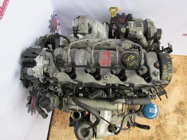 Двигатель Hyundai Santa fe. Кузов: классик. D4EA. , 2.0л., 140л.с.