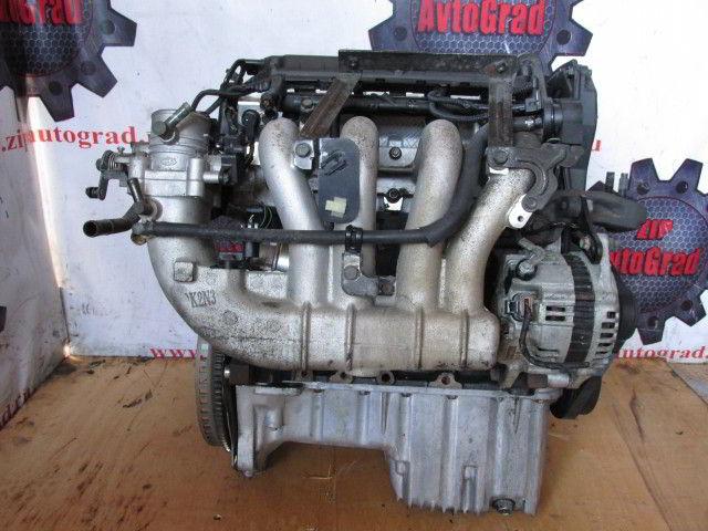 Двигатель Kia Sephia. S6D. , 1.6л., 99-105л.с.