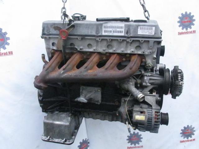 Двигатель Tagaz Tager. 662910. , 2.9л., 98л.с.  фото 4