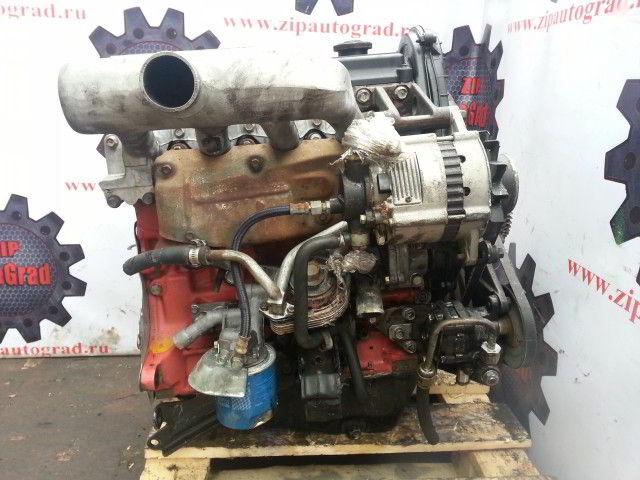 Двигатель Kia Sportage. Кузов: 1. HW. , 2.2л., 83л.с.  фото 3