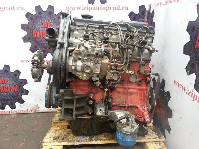 Двигатель Kia Sportage. Кузов: 1. HW. , 2.2л., 83л.с.  фото 4