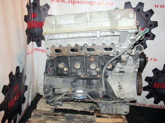 Двигатель Ssangyong Kyron. OM161 . , 2.3л., 150л.с.