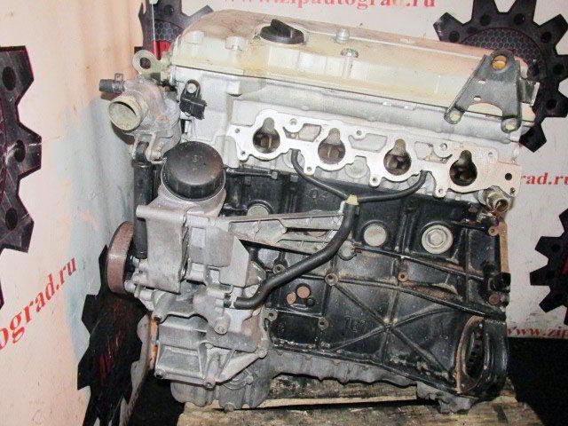 Двигатель Ssangyong Actyon. OM161 . , 2.3л., 150л.с.