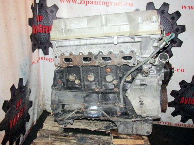 Двигатель Ssangyong Actyon. OM161 . , 2.3л., 150л.с.  фото 2