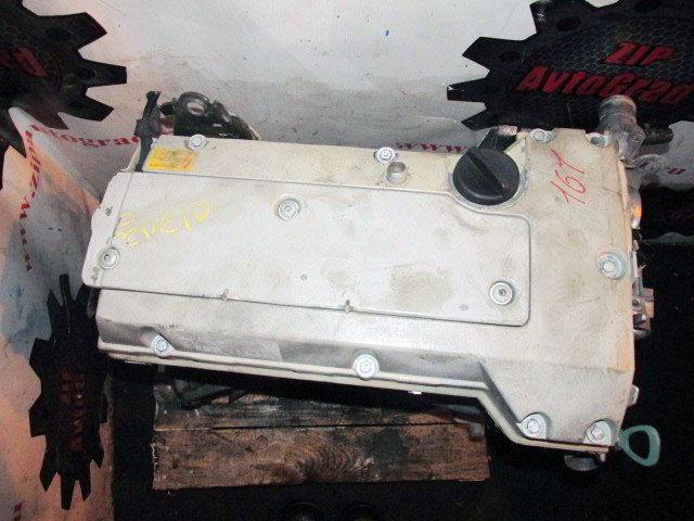 Двигатель Ssangyong Actyon. OM161 . , 2.3л., 150л.с.  фото 3