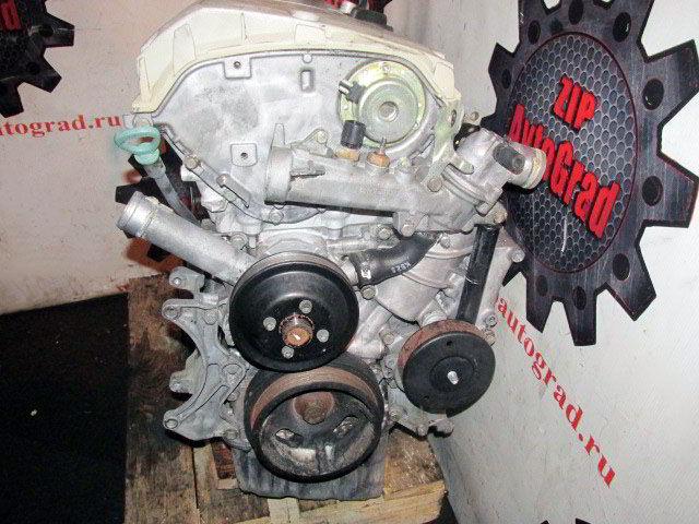 Двигатель Ssangyong Actyon. OM161 . , 2.3л., 150л.с.  фото 4