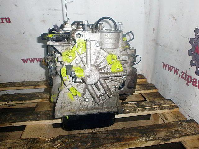 АКПП JF405E Spark. Кузов: new. B10D1. , 1.0л., 68л.с.