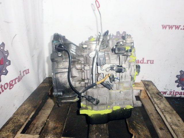АКПП JF405E Chevrolet Spark. Кузов: new. B10D1. , 1.0л., 68л.с.  фото 2