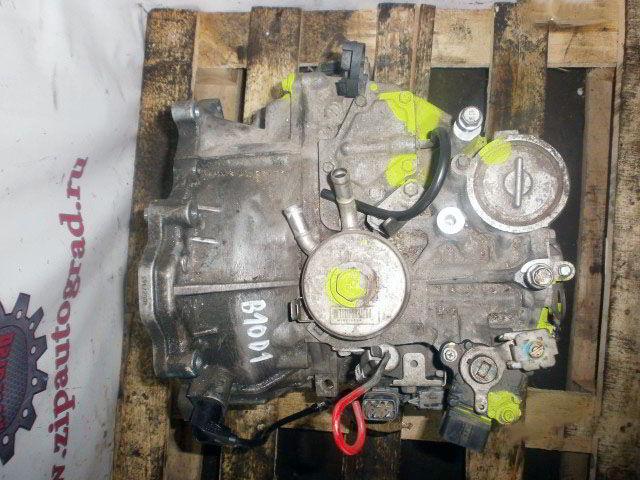 АКПП JF405E Spark. Кузов: new. B10D1. , 1.0л., 68л.с.  фото 4
