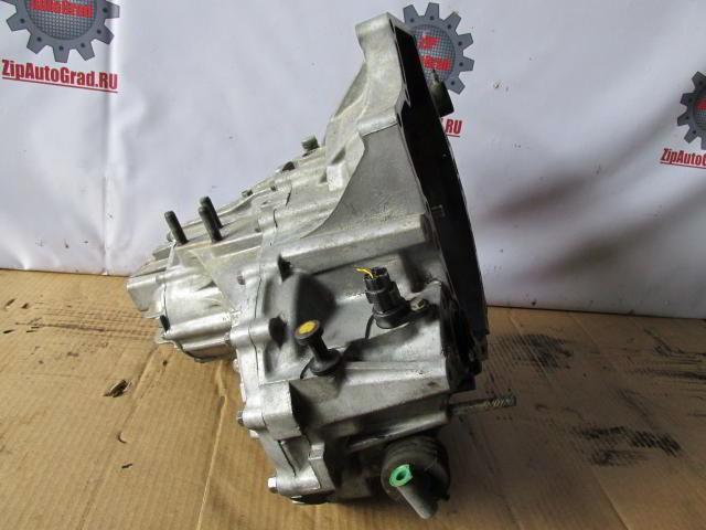 МКПП Kia Spectra. S6D.  фото 2
