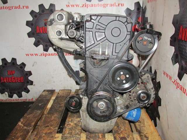 Двигатель Hyundai Accent. G4EE. , 1.4л., 97л.с.  фото 3