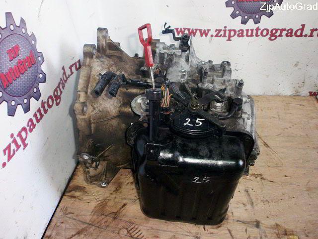 АКПП F4A42 Kia Sportage. Кузов: 2. G6BA. , 2.7л., 175л.с.  фото 4