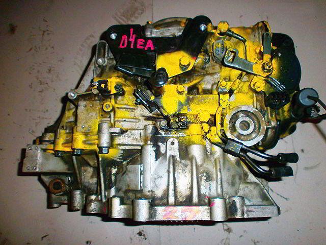 АКПП F4A42 Hyundai Tucson. D4EA. , 2.0л., 112л.с.  фото 4