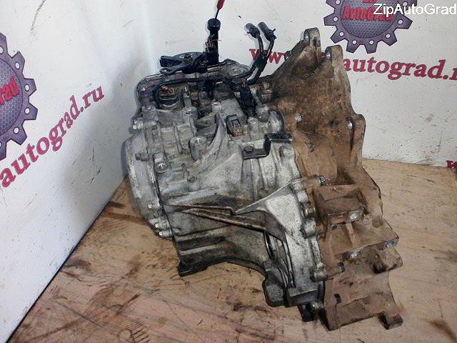 АКПП F4A42 Hyundai Tucson. G6BA. , 2.7л., 175л.с.  фото 2