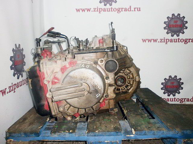 АКПП F4A51 Kia Sportage. Кузов: 2. D4EA. , 2.0л., 112л.с.  фото 2