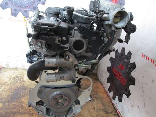 Двигатель Hyundai Accent. G4ED. , 1.6л., 105л.с.  фото 2