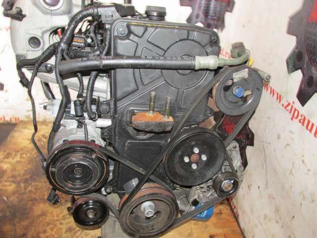 Двигатель Hyundai Accent. G4ED. , 1.6л., 105л.с.  фото 4