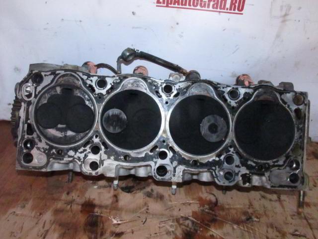 Головка блока цилиндров Kia Sportage. Кузов: 1. RF.  фото 3