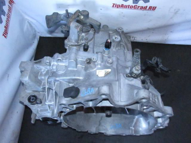 МКПП Hyundai Sonata. Кузов: 5. G6BA. , 2.7л., 175л.с.  фото 2