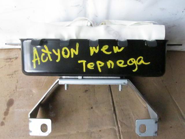Airbag пассажирский Ssangyong Actyon. Кузов: NEW.