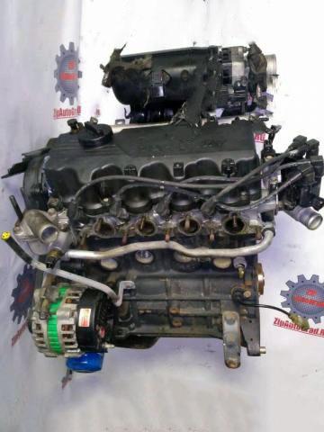 Купить контрактный двигатель 4G63T - Бу ДВС в Алматы