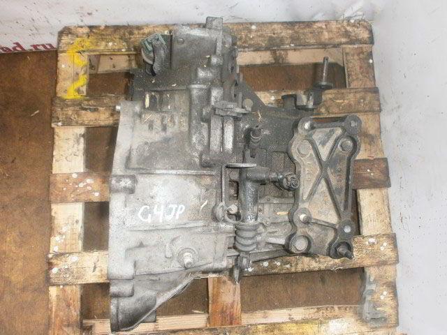 МКПП Magentis. G4JP.  фото 2