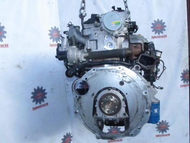 Двигатель Hyundai Porter. Кузов: 2. D4CB. , 2.5л., 133л.с.  фото 2