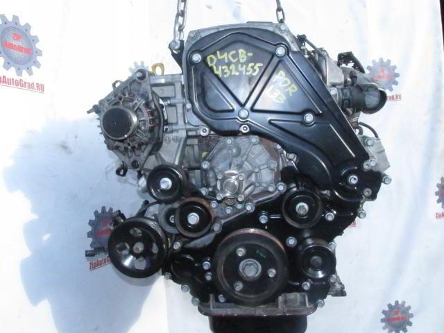 Двигатель Hyundai Porter. Кузов: 2. D4CB. , 2.5л., 133л.с.  фото 4