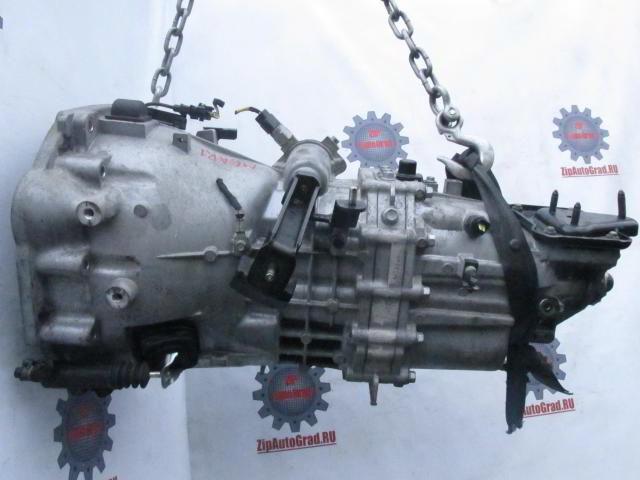 МКПП M6AR1 Hyundai Porter. Кузов: 2. D4CB. , 2.5л., 133л.с.  фото 3