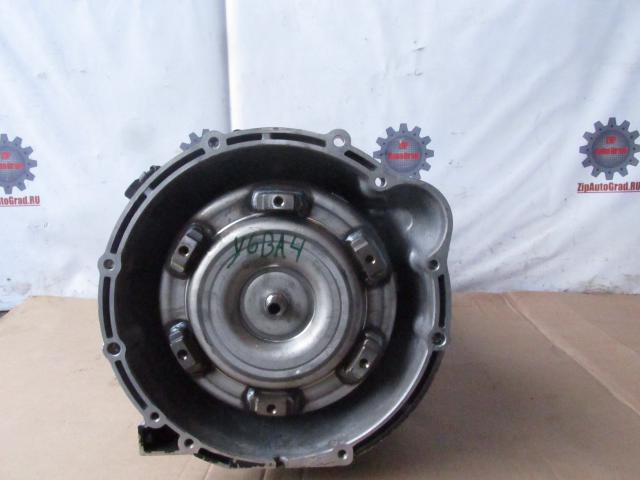 АКПП A5SR1,2 Kia Sorento. D4CB. , 2.5л., 140л.с.  фото 2
