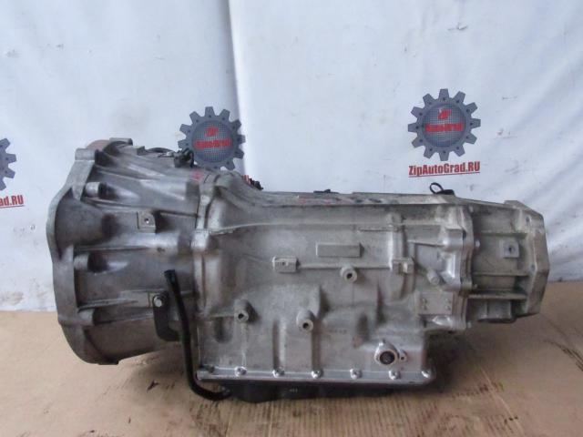 АКПП A5SR1,2 Kia Sorento. D4CB. , 2.5л., 140л.с.  фото 3