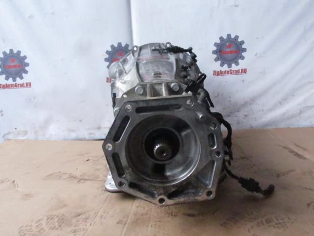 АКПП A5SR1,2 Kia Sorento. D4CB. , 2.5л., 140л.с.  фото 4
