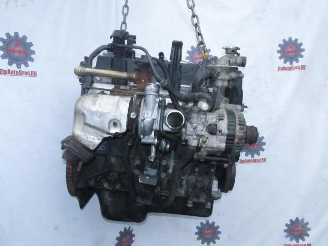 Двигатель Hyundai Terracan. J3. , 2.9л., 165л.с.