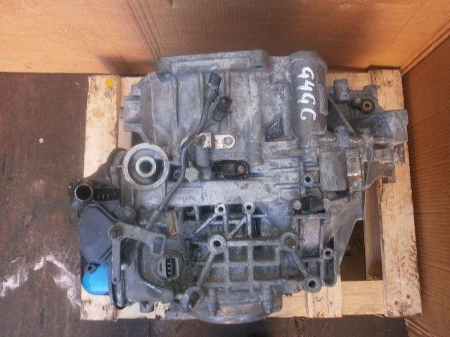 АКПП F4A42 Hyundai Sonata. Кузов: 5. G4GC. , 2.0л., 143л.с.  фото 2