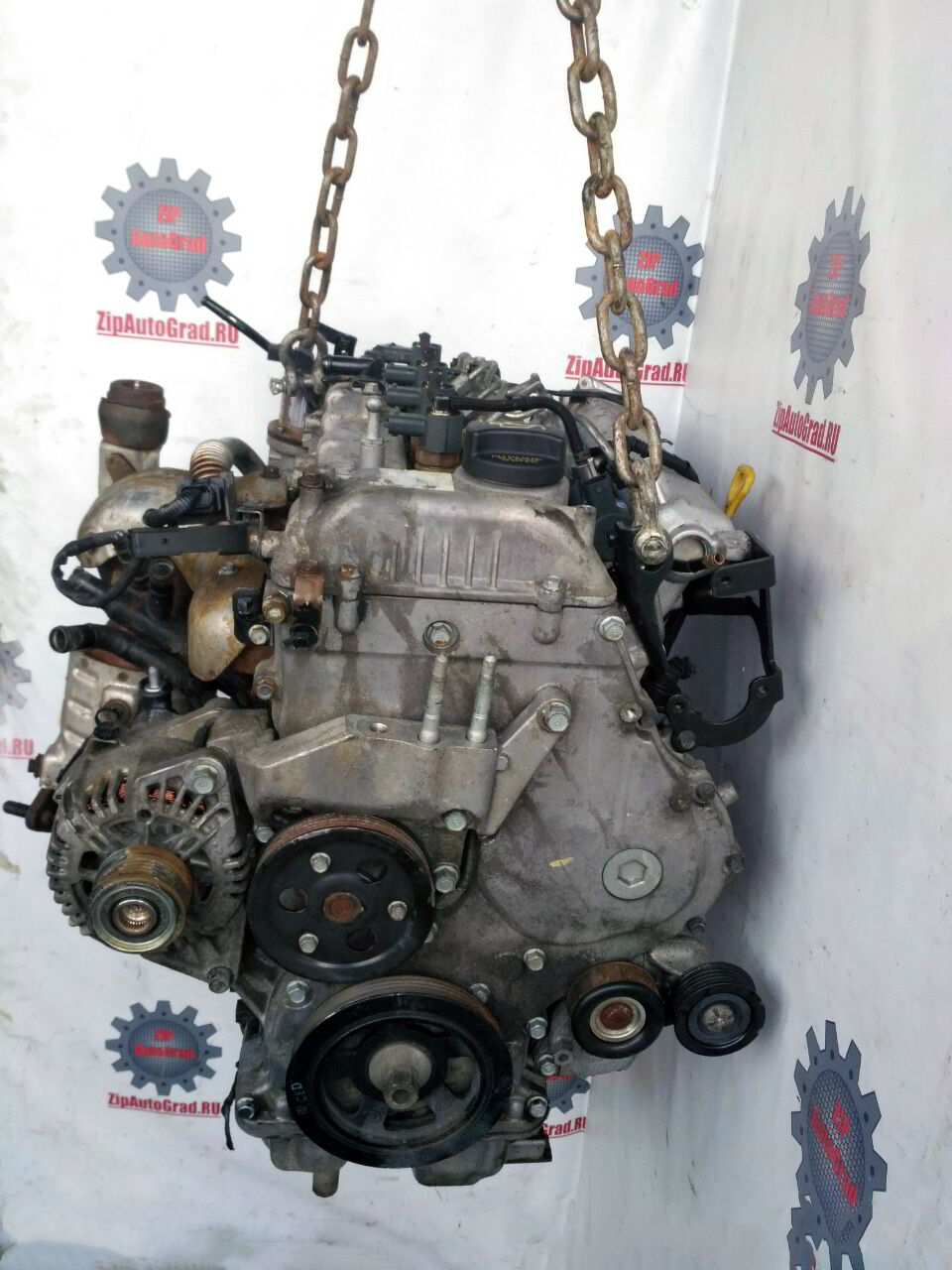 Двигатель Kia Rio. Кузов: 3. D4FB. , 1.6л., 115л.с.