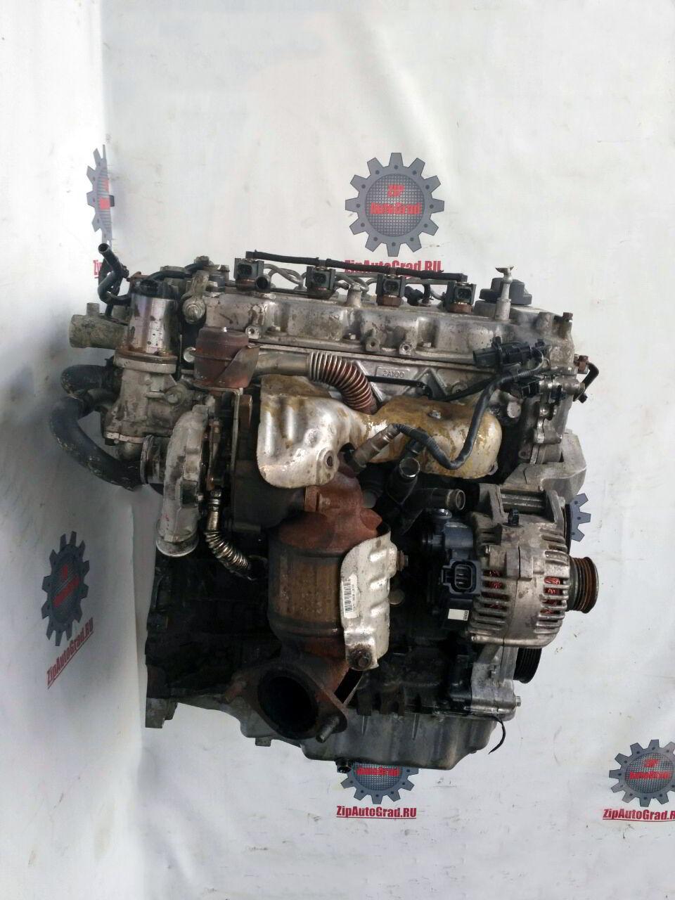 Двигатель Kia Rio. Кузов: 3. D4FB. , 1.6л., 115л.с.  фото 3