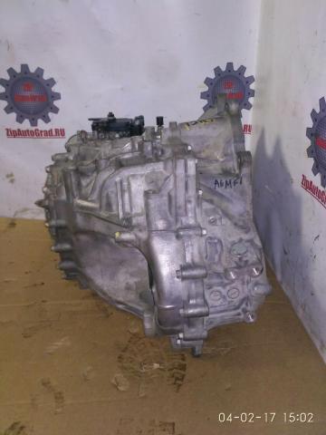 АКПП A6MF1 Kia Magentis. Кузов: NEW. G6EA. , 2.7л., 189л.с.  фото 3